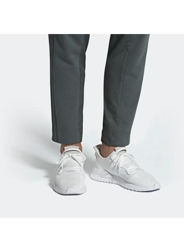 adidas Erkek  Sneakers G27637 Renkli